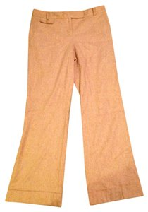 Ann Taylor LOFT Virgin Wool Silk Nylon Lined Pants