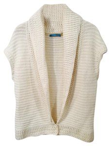 Alice + Olivia Knit Cowl Neck Chunky Soft Sweater