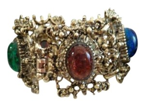 Other Authentic Chunky Vintage bracelet circa 1960s