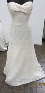 Demetrios 1356 (151l) Wedding Dress