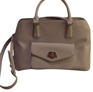 Nine West Satchel in Grey