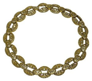 St. John GORGEOUS St. John Couture Choker in EXCELLENT Vintage Condition