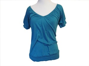 H&M Top Turquoise