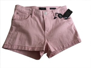 STS Blue Shorts Pink
