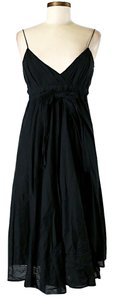 Black Maxi Dress by Diane von Furstenberg Sweetheart