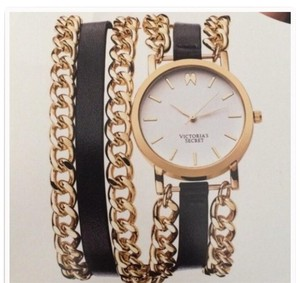Victoria's Secret Wrap-around Bracelet Watch