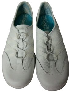 Keds white Athletic