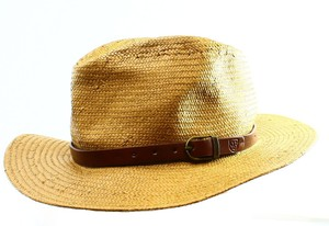 Brixton Color-brown Condition-new-with-tags Fedora-trilby 3139-2430