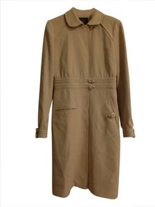 Tocca Trench Coat