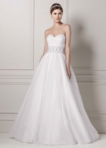 Oleg Cassini Cpk440 Wedding Dress