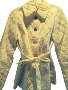 Lilly Pulitzer Cameo White (Cream) Jacket