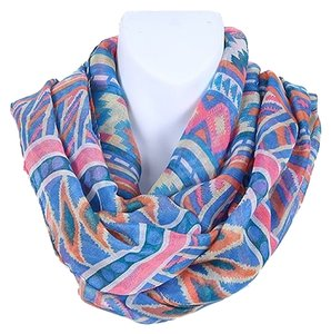 Other HOT FSHION INFINITY SCARF FOR WOMEN (GRY)