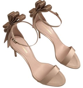 Nicholas Kirkwood Blush / Nude Formal