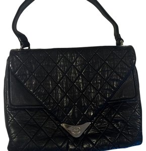 Chanel Black Quilted Sale Shoulder Bag
