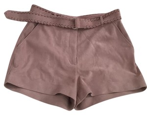 Elizabeth and James Dress Shorts Light Pink