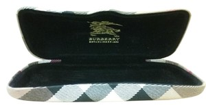 Burberry Burberry Nova Check eyeglass case NWOT.
