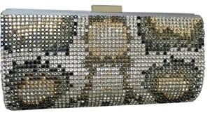 Swarovski Multicolor Clutch