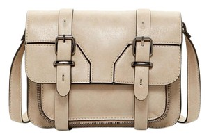 Madden Girl Cross Body Bag