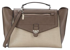 Danielle Nicole Satchel in Gray