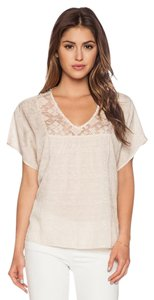 Velvet by Graham & Spencer Lace Top
