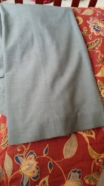 The Limited Wide Leg Pants Grey Image 2