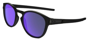 Oakley Oakley OO9265-06 LATCH Violet Sunglasses