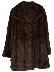 Jones New York Fur Coat