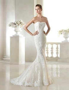 St. Patrick Atlana Wedding Dress