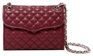 Rebecca Minkoff Affair Quilted Affair Shoulder Bag