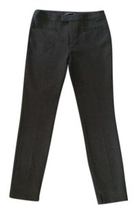 Zara Trouser Pants Dark Grey