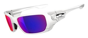 Oakley Lifestyle Oakley White Unisex Sunglasses OO9194-08