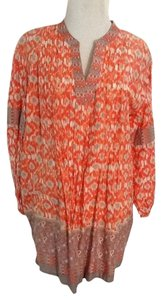 Cotton Cover Up Tunic