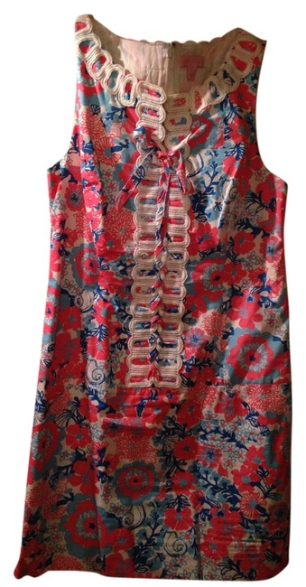 Preload https://img-static.tradesy.com/item/1787658/lilly-pulitzer-red-and-blue-short-casual-dress-size-6-s-0-0-650-650.jpg