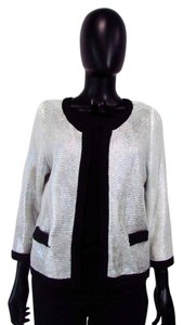 Xhilaration Long Sleeve Blazer Cardigan Sweater