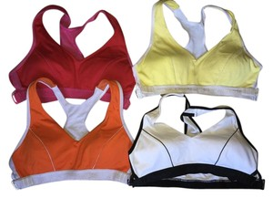 Victoria's Secret Victoria's Secret Set Of Four Sports Bras