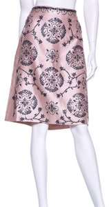 Tory Burch Skirt Light Blush