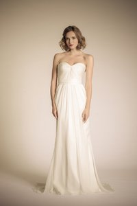 Amy Kuschel Tara Wedding Dress