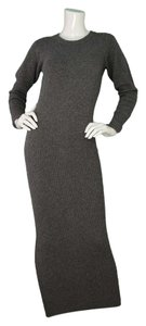 Maxi Dress by Chanel Chasmere Maxi Long Sleeve