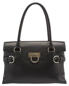Salvatore Ferragamo Tote Shoulder Bag