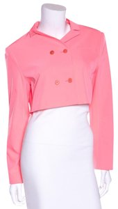 Jil Sander Hot Neon Pink Jacket