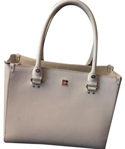 Kate Spade Satchel in White
