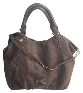 Marc Jacobs Tote in Rusty-Grey