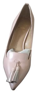 Banana Republic Powder Pink Pumps