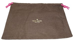 Kate Spade NEW! KATE SPADE JEWELRY ACCESSORIES DUST BAG / POUCH