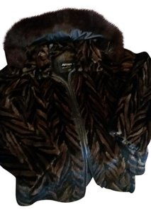 Julian K Fur Coat