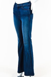 Mother Denim Dreamy Flare Leg Jeans