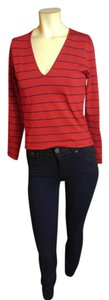 Ralph Lauren T Shirt red/blue