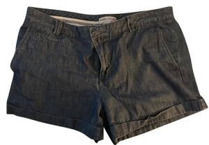 Banana Republic Shorts Blue / Denim