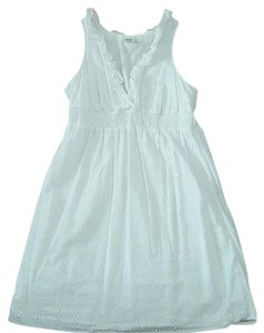 Old Navy short dress White on Tradesy