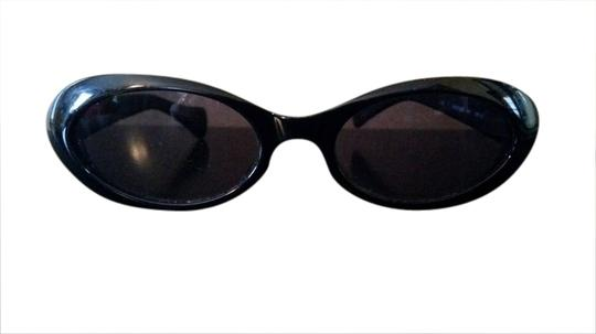 Vintage Gucci Glasses Frame : Gucci Vintage Sunglasses - 2420 / Frame: Black Lens: Blue ...